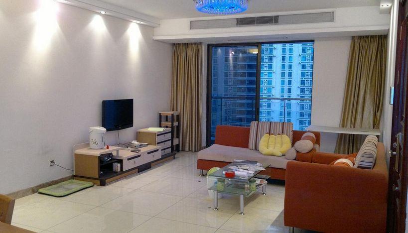出租房装修注意事项:   1,一般用来出租的房子大都还是以小户型为主